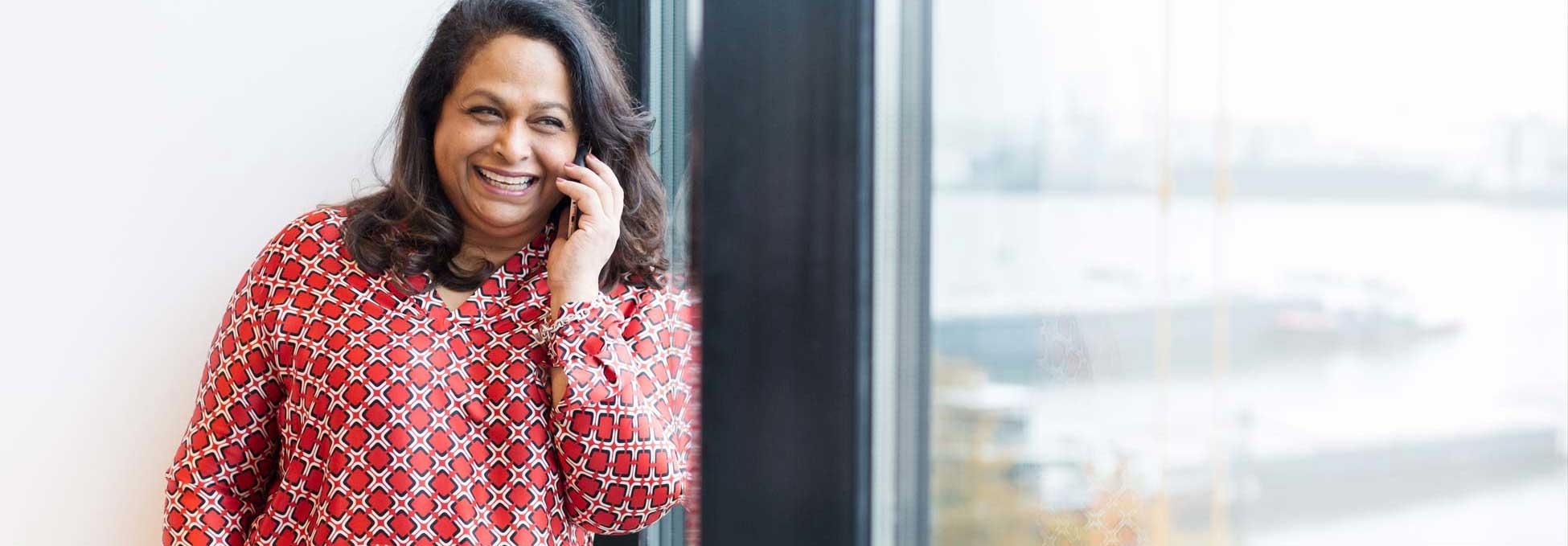 Maddy Ramsingh   Hypnotherapeut & Coach voor meer zelfliefde